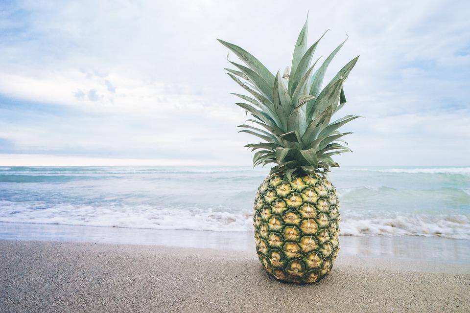 Piña - anana